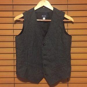 Children's Place Boy's Vest